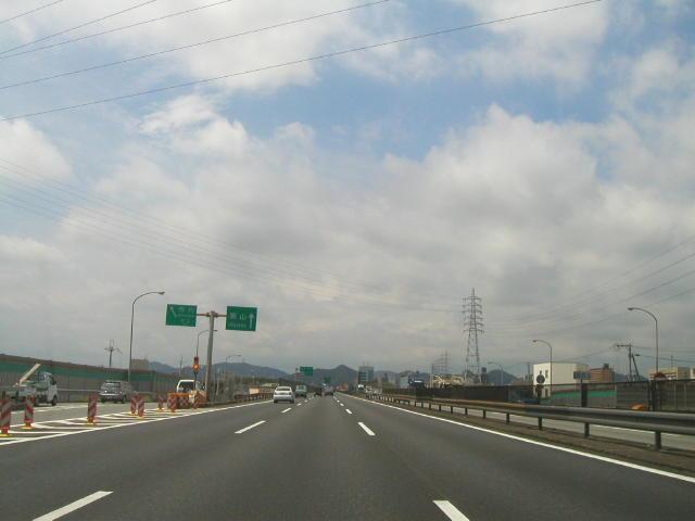 国道2号 姫路バイパス   Route 2...